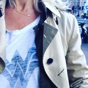 wander.woman on a mission…