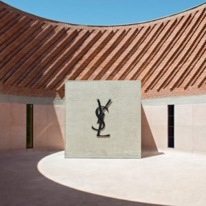 YVES SAINT LAURENT musea